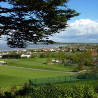 View from Kewstoke