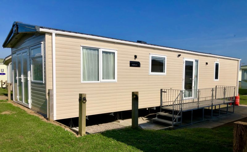Caravans for Sale | Swallow Point Holiday Park