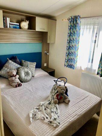 Atlas Amethyst Master Bedroom