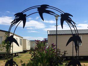 Swallow Point Caravan Park- Swallows